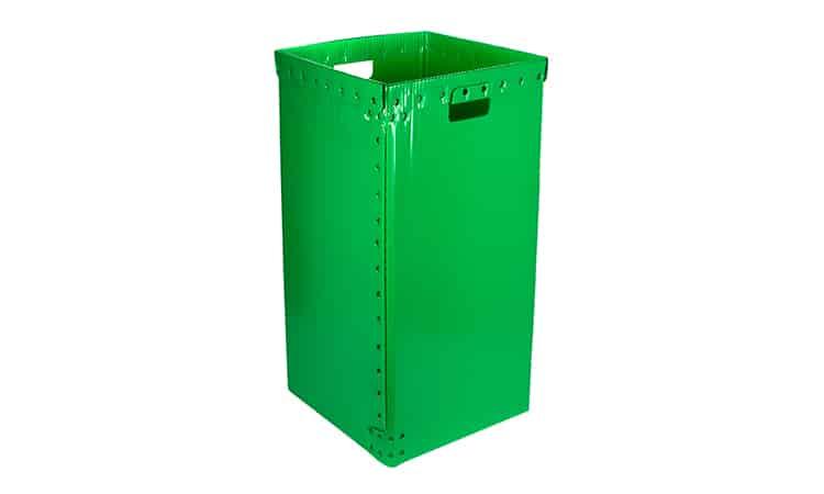 1529 Recycling Bin