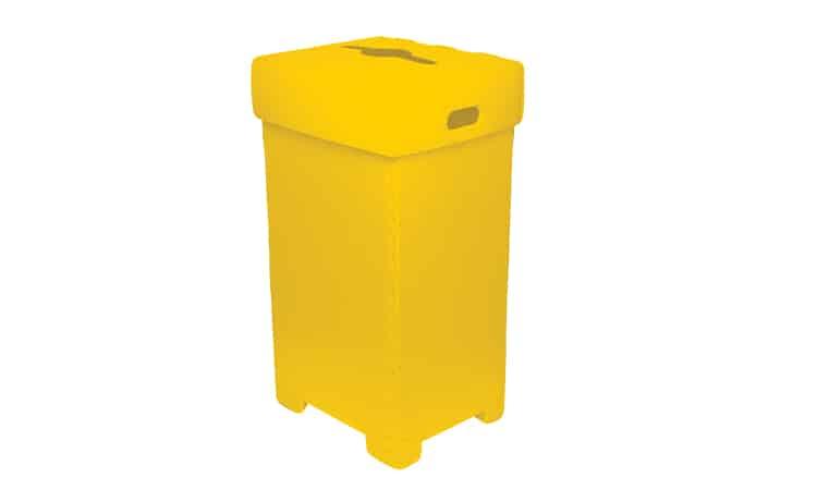2646 Recycling Bin