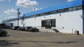 St Paul facility